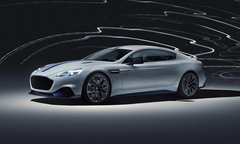 All-electric-Aston-Martin-Rapide-E