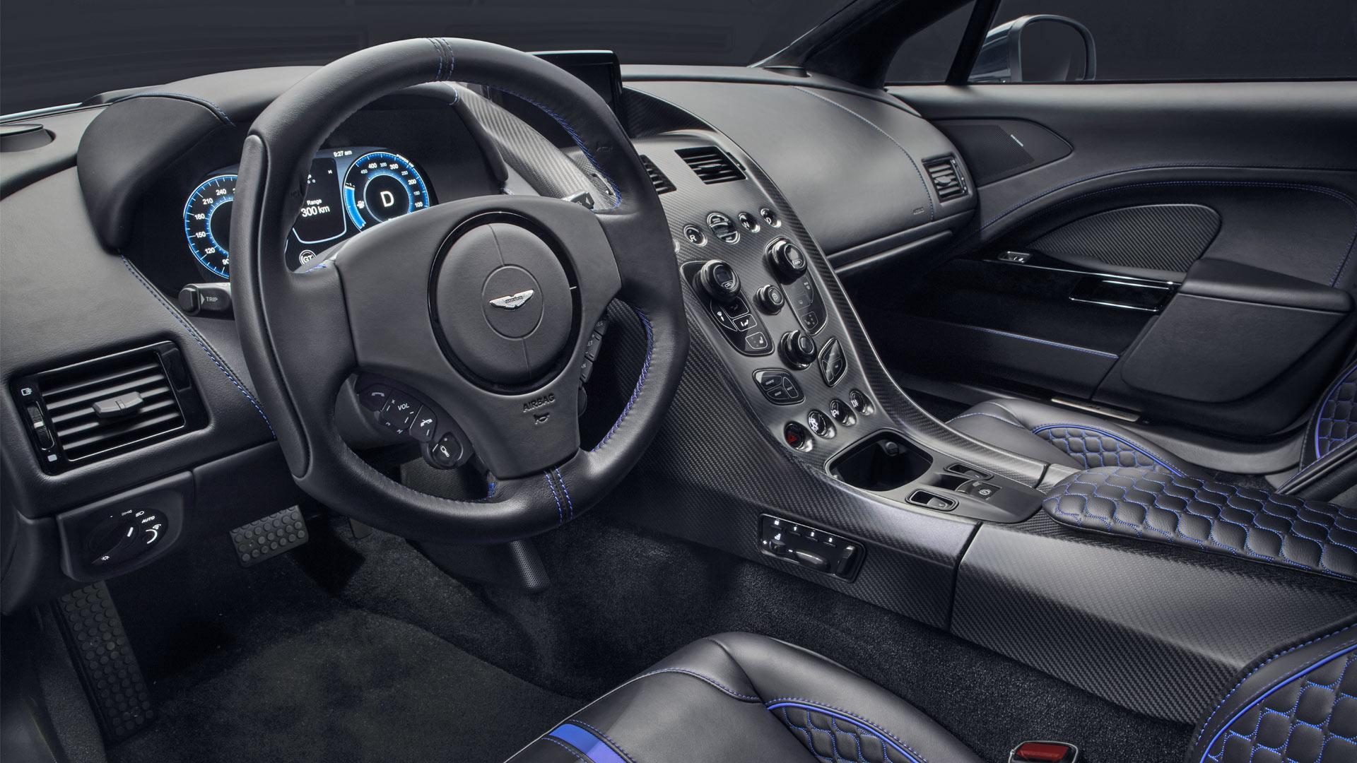 All-electric-Aston-Martin-Rapide-E-Interior