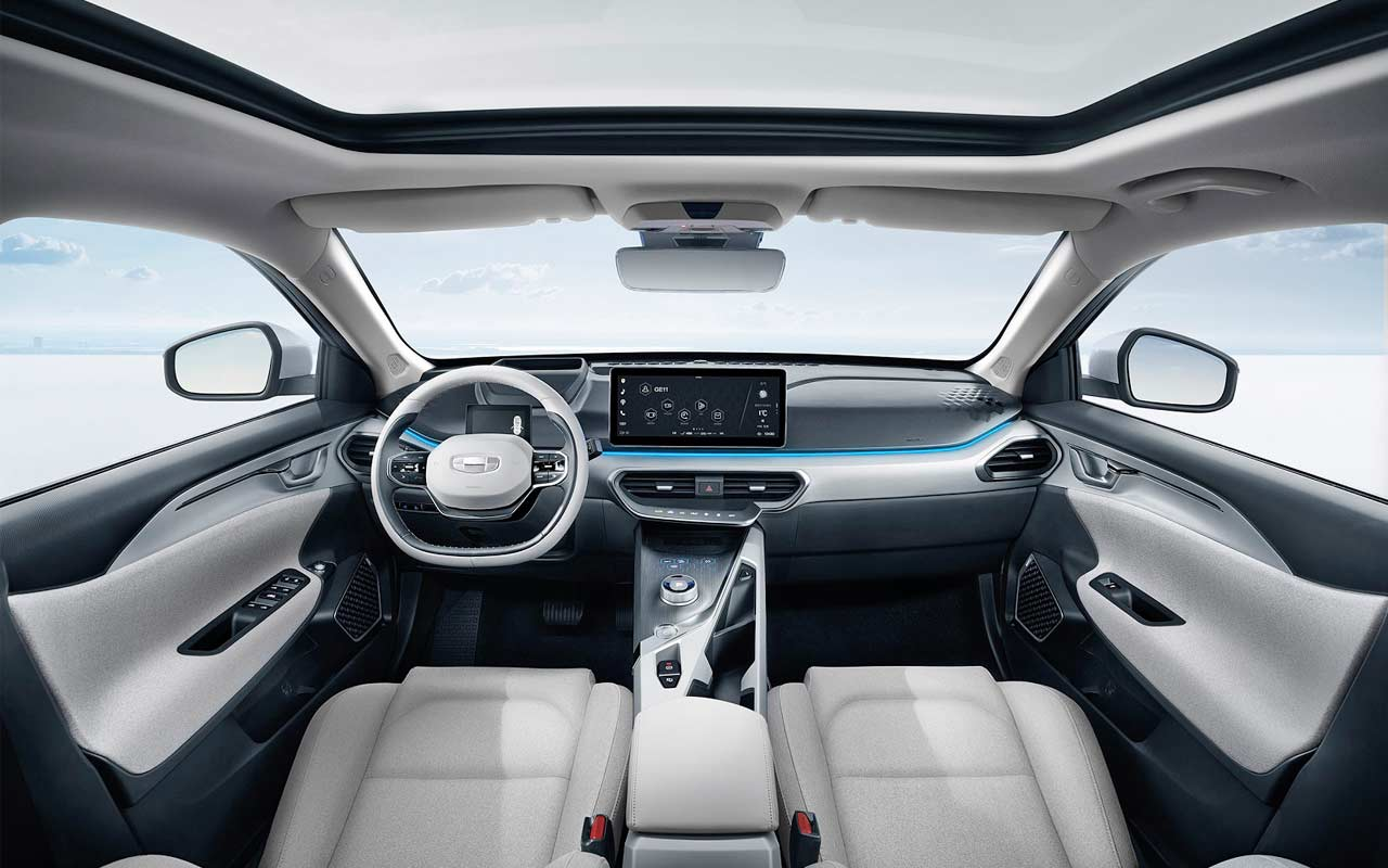 Geely-Geometry-A-Interior