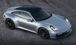 Porsche-911-Shooting-Brake-Render