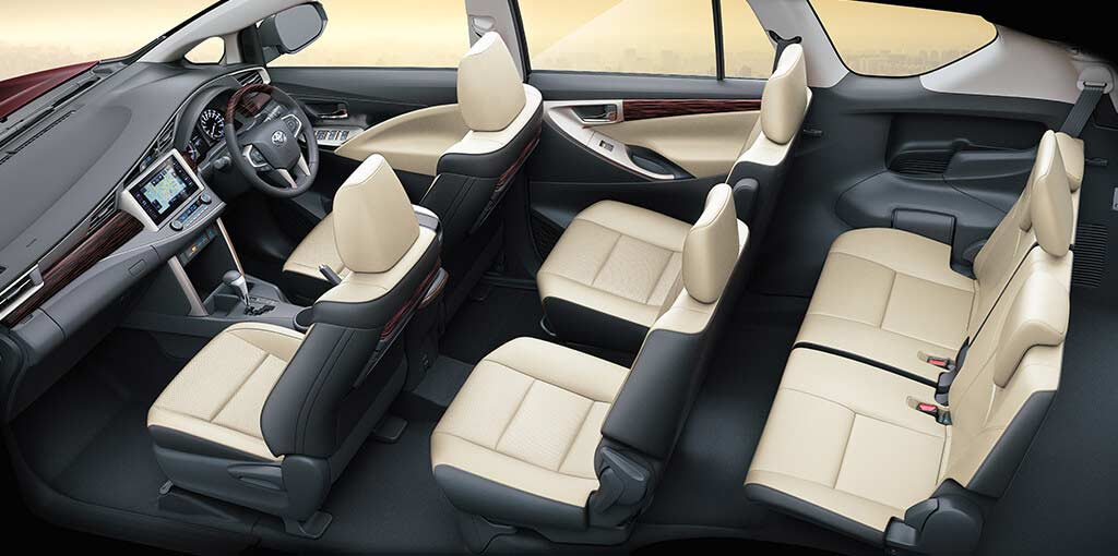 Toyota-Innova-Crysta-Ivory-Leather-Seats