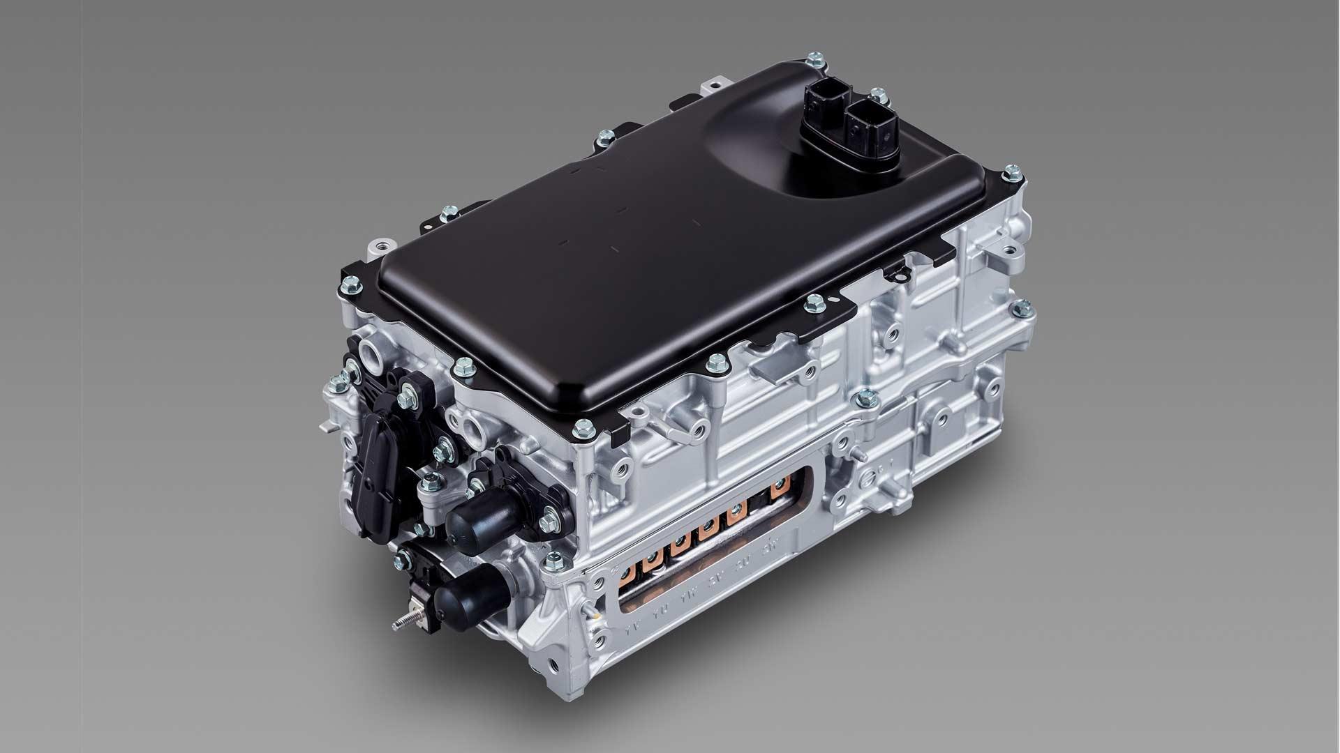 Toyota-Power-Control-Unit-PCU