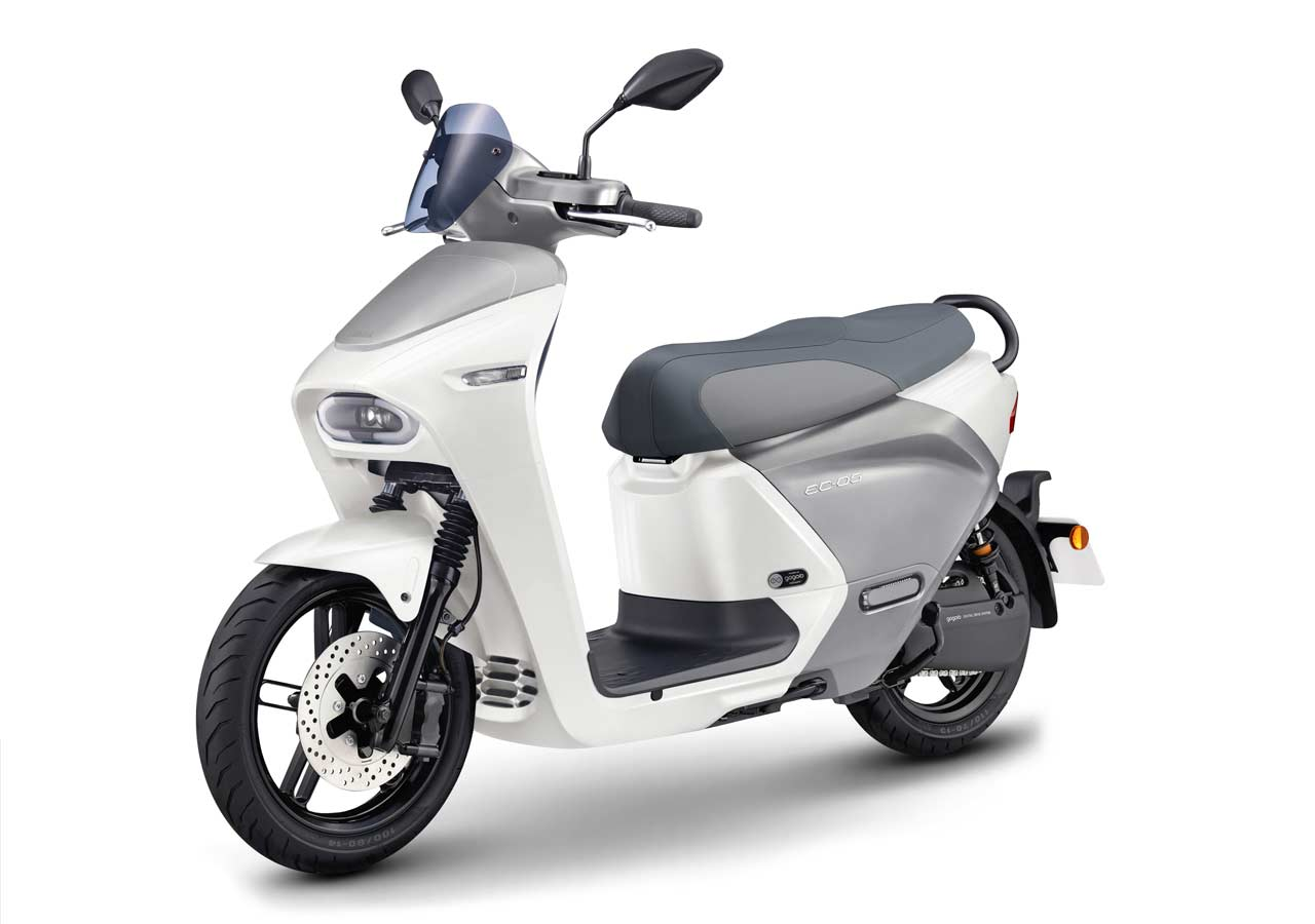Yamaha Ec 05 Electric Scooter Goes On Sale In Taiwan Autodevot