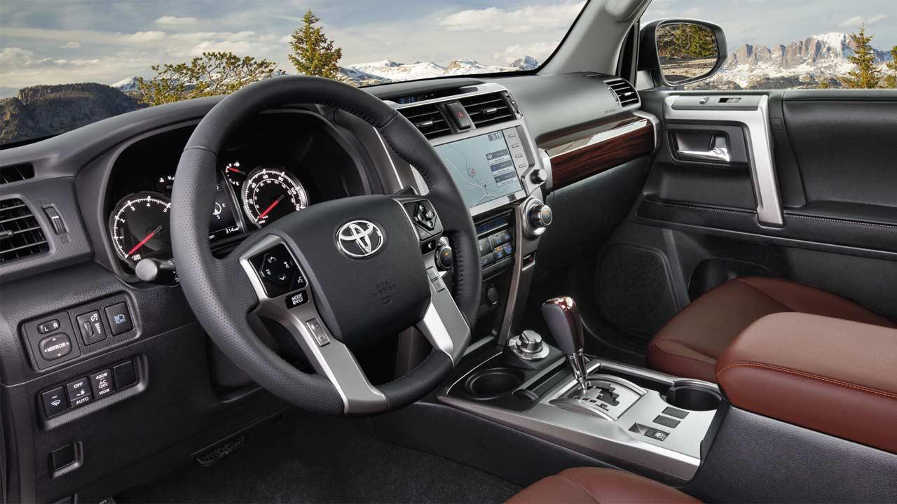 2020 Toyota 4Runner gets Venture Edition - Autodevot