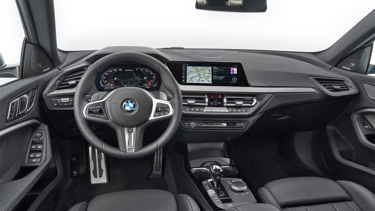 BMW 2 Series Gran Coupe debuts with 306 hp M235i xDrive ...