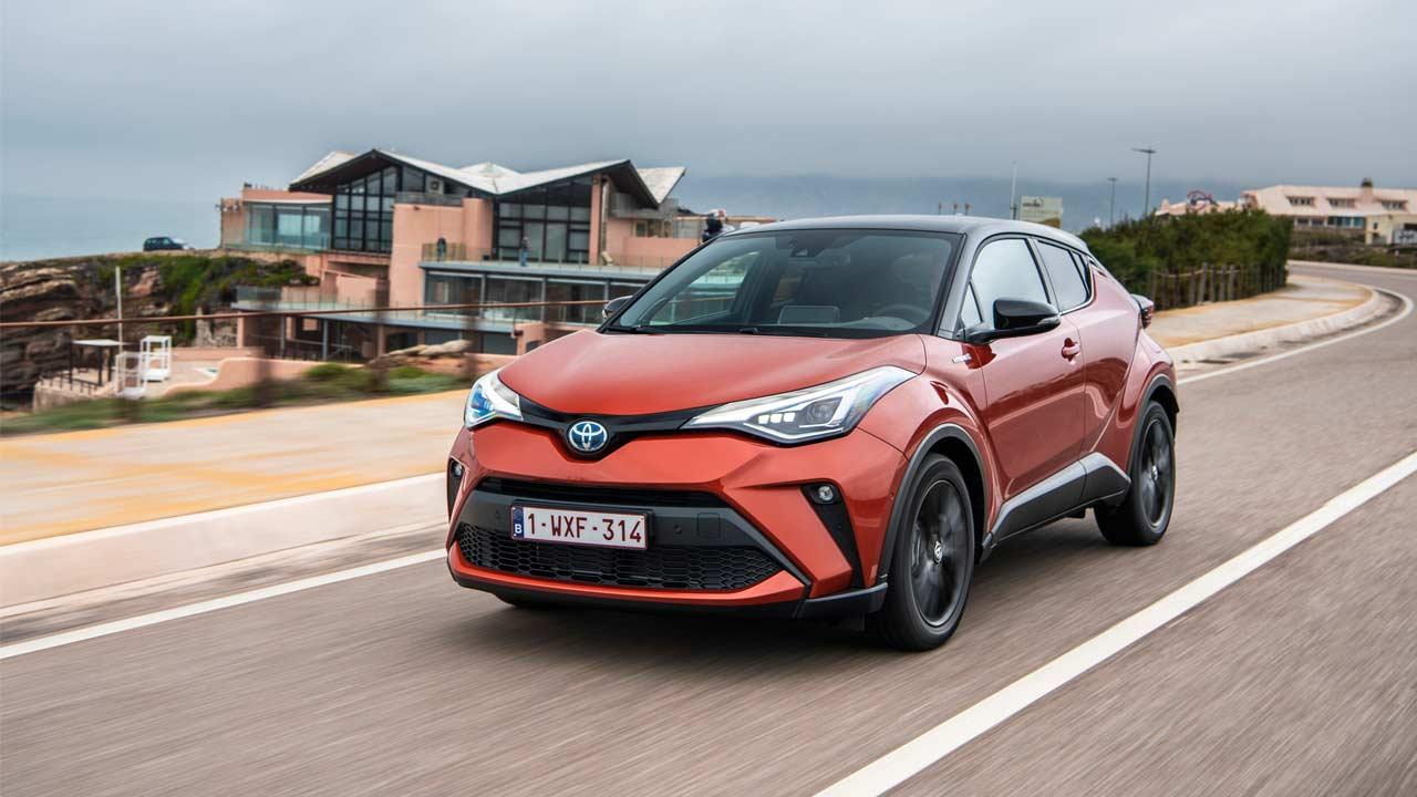 Kelebihan Kekurangan Toyota Chr 2020 Review