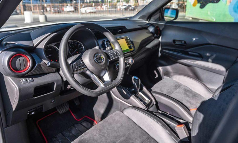 Gallery: Nissan at SEMA 2019 - Autodevot