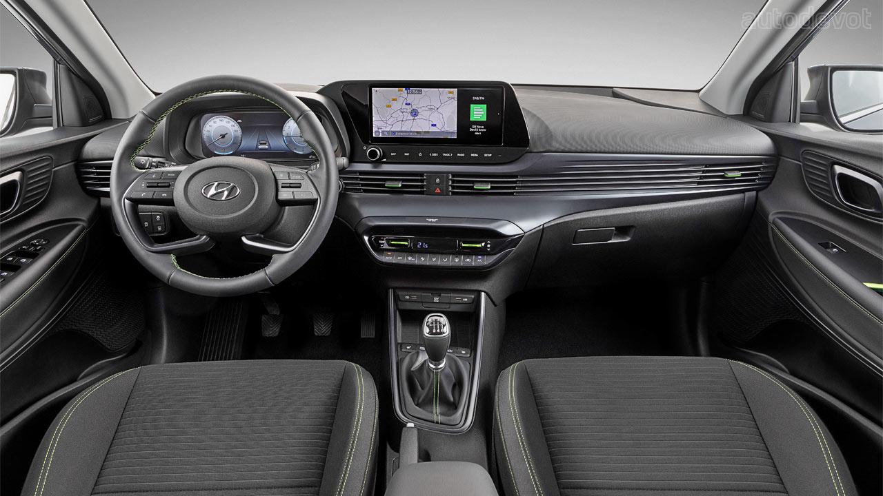 2021 Hyundai I20 Price and Review