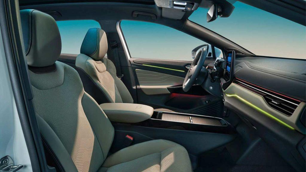 Volkswagen ID.4 gets an X model in China - Autodevot