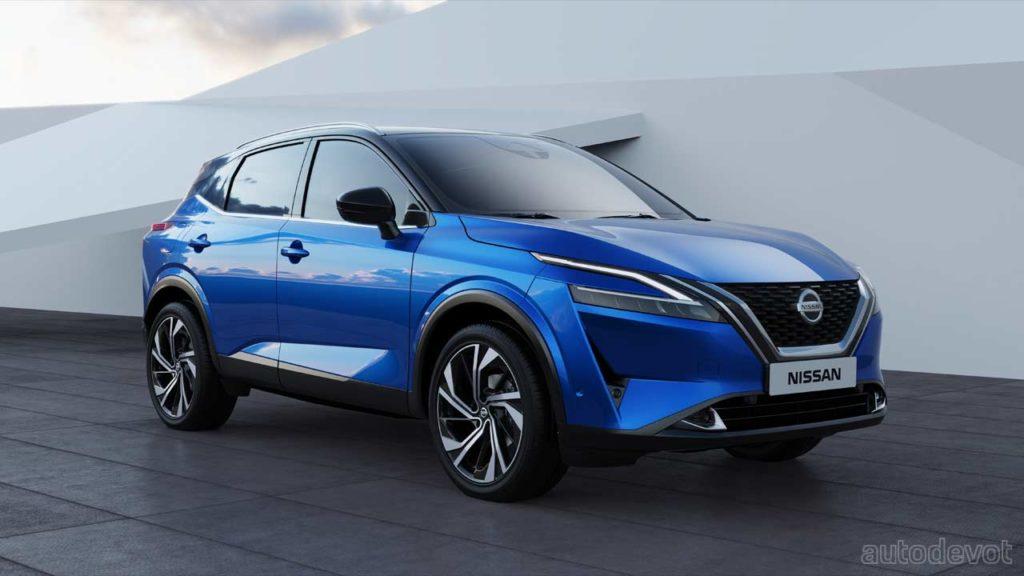 3rd-generation-2021-Nissan-Qashqai_2