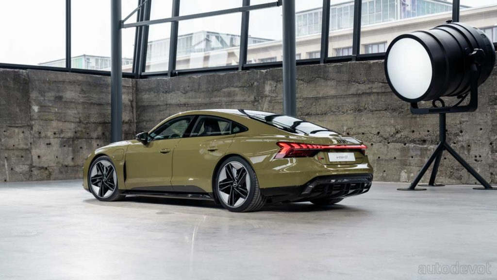 Audi-RS-e-tron-GT-in-Tacticalgreen