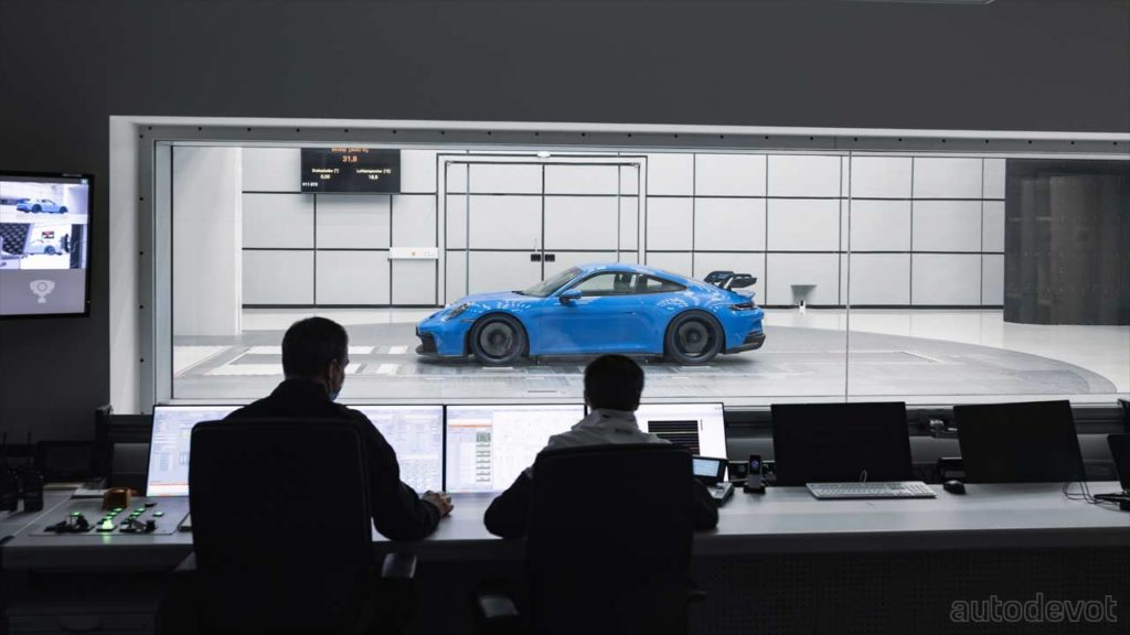 2021-Porsche-911-GT3-wind-tunnel-testing_3
