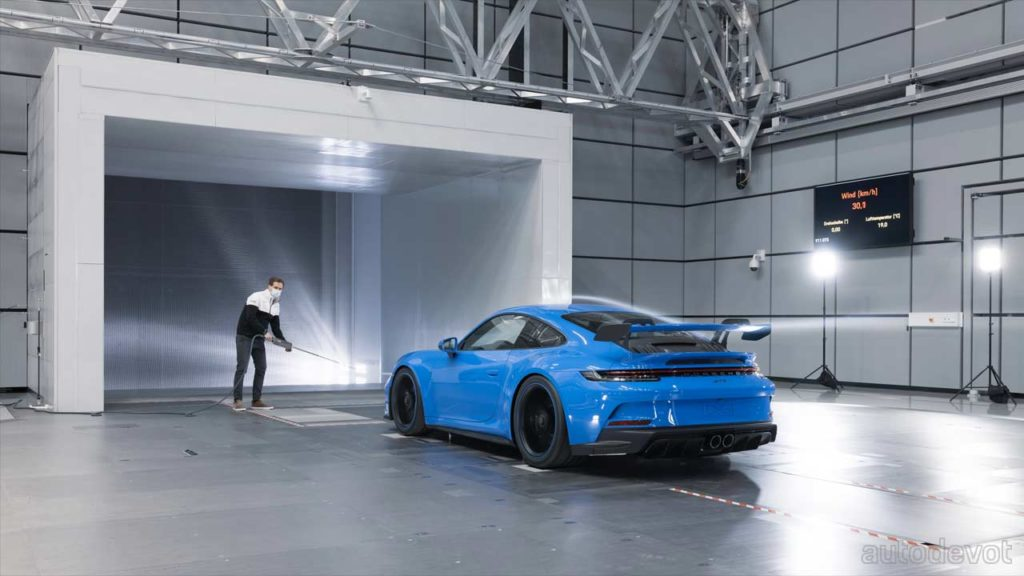 2021-Porsche-911-GT3-wind-tunnel-testing_4