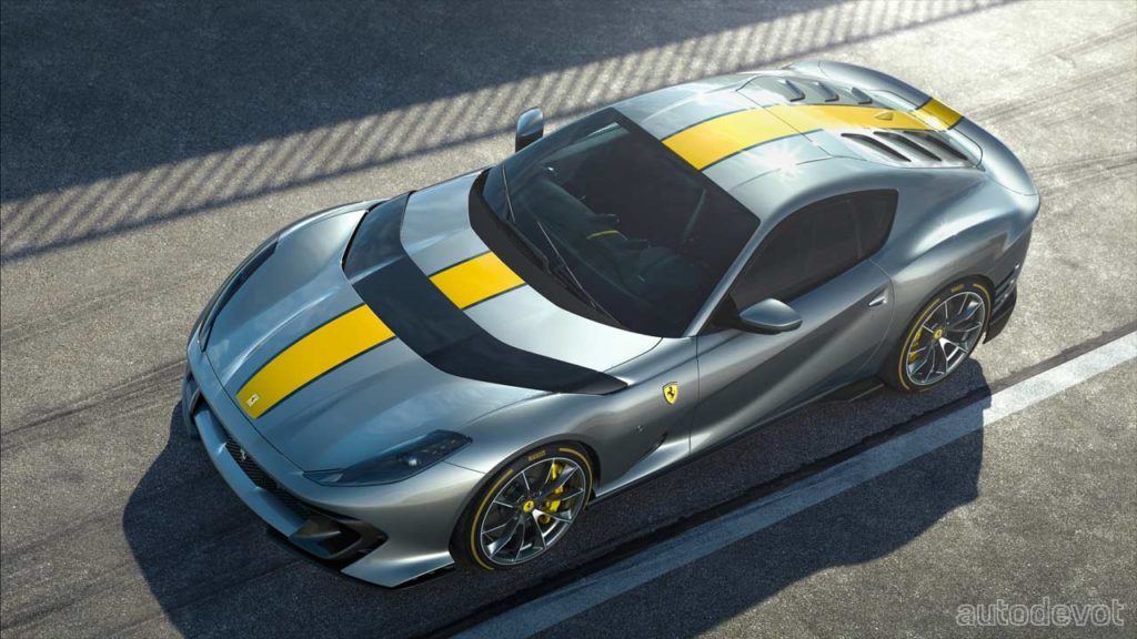 First-official-images-of-Ferrari-812-Superfast-special-edition