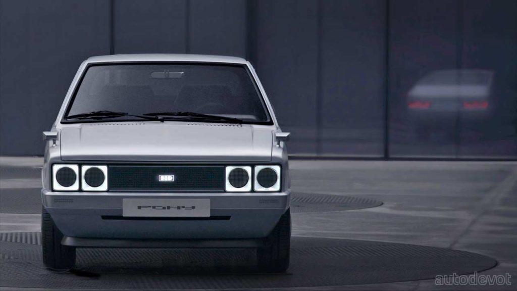 Hyundai-Heritage-Series-PONY-concept_front