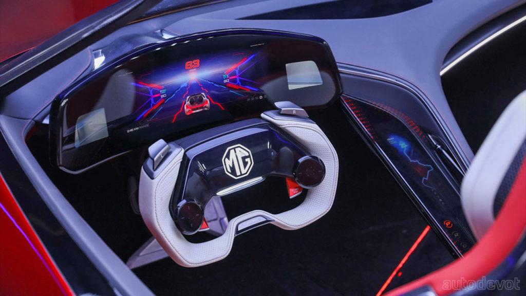 MG-Cyberster-concept_interior_steering_wheel_instrument_display