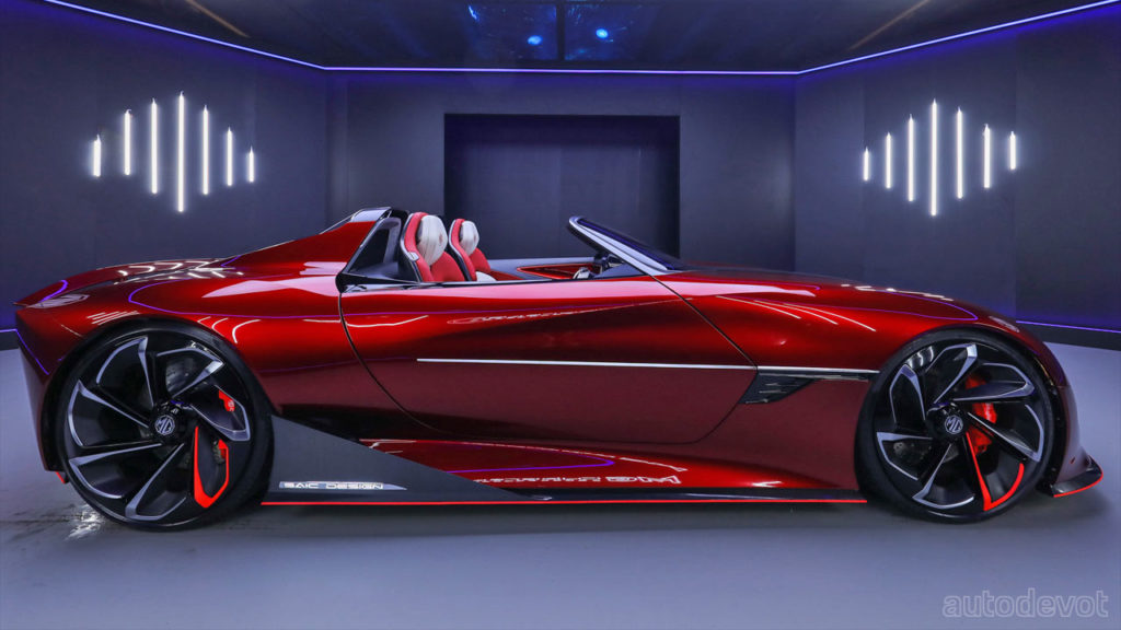 MG-Cyberster-concept_side