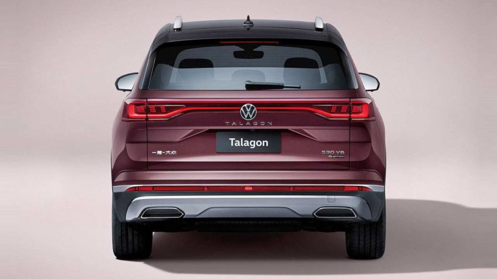 Volkswagen-Talagon-SUV-for-China_rear