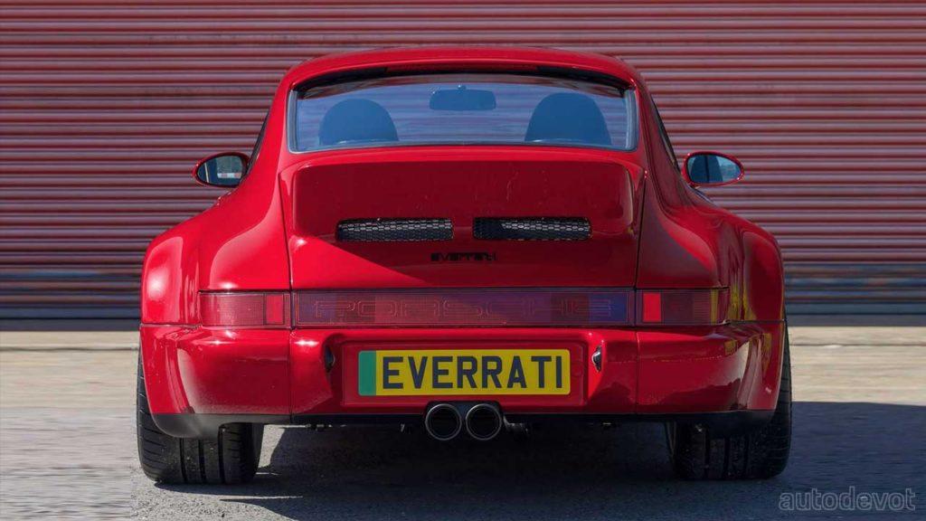 Porsche-911-964-based-Everrati-electric-coupe_rear