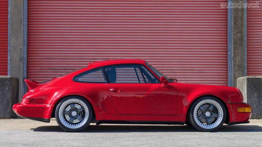Porsche-911-964-based-Everrati-electric-coupe_side