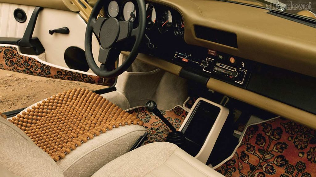 Porsche-and-Aimé-Leon-Dore-restore-a-911-Super-Carrera_interior_2