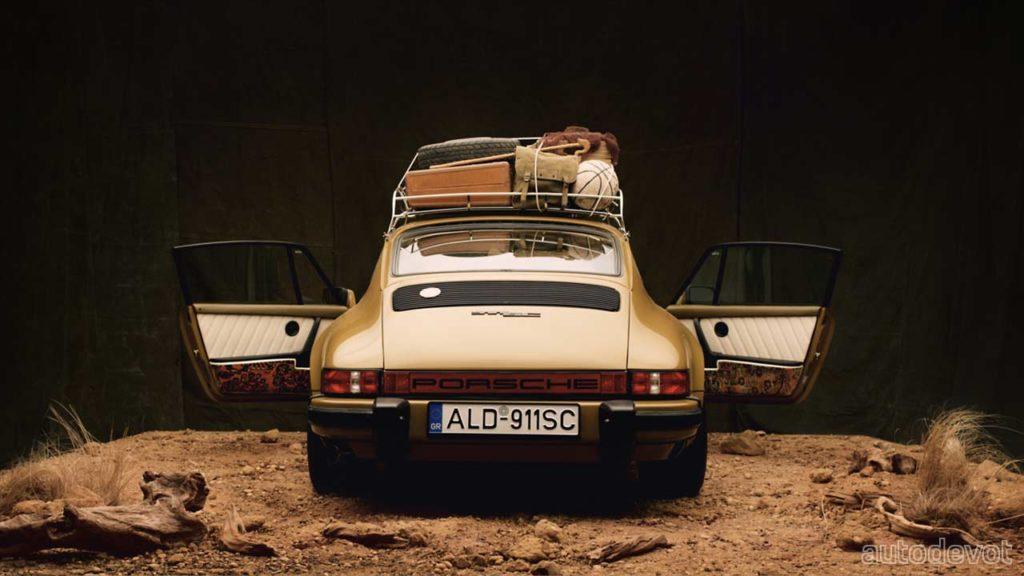 Porsche-and-Aimé-Leon-Dore-restore-a-911-Super-Carrera_rear_doors_open