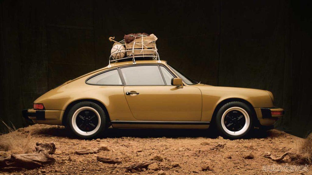Porsche-and-Aimé-Leon-Dore-restore-a-911-Super-Carrera_side
