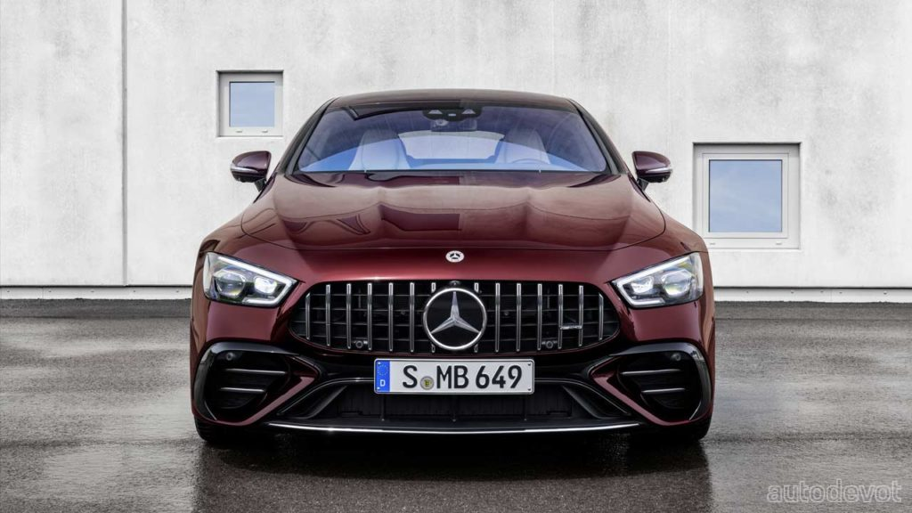 2022-Mercedes-AMG-GT-4-Door-Coupé-facelift-GT-53_front