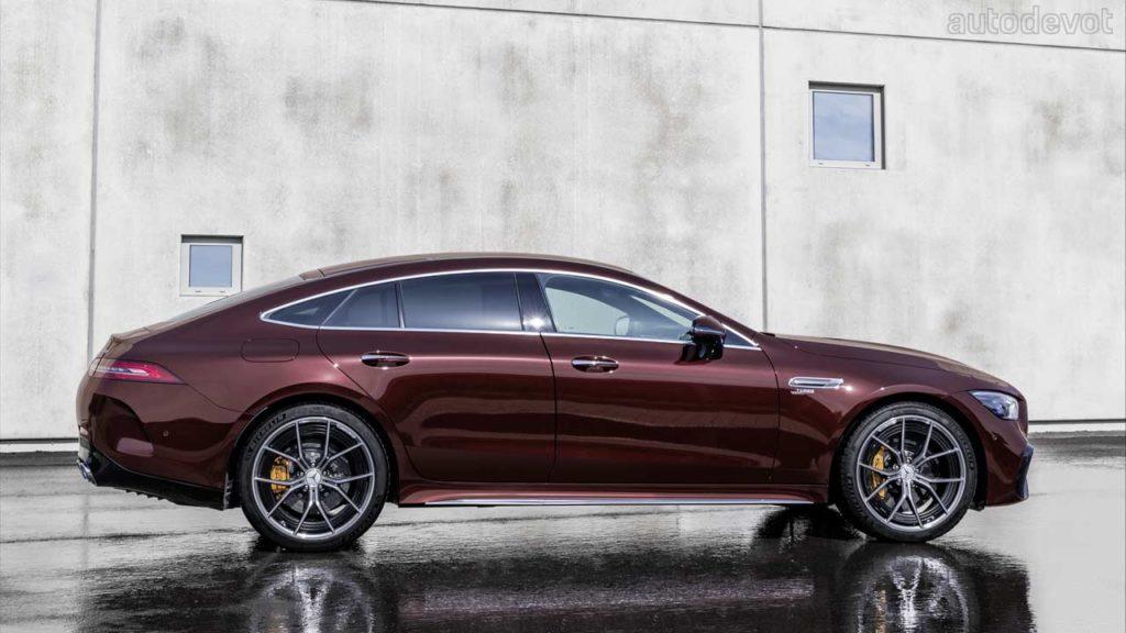2022-Mercedes-AMG-GT-4-Door-Coupé-facelift-GT-53_side