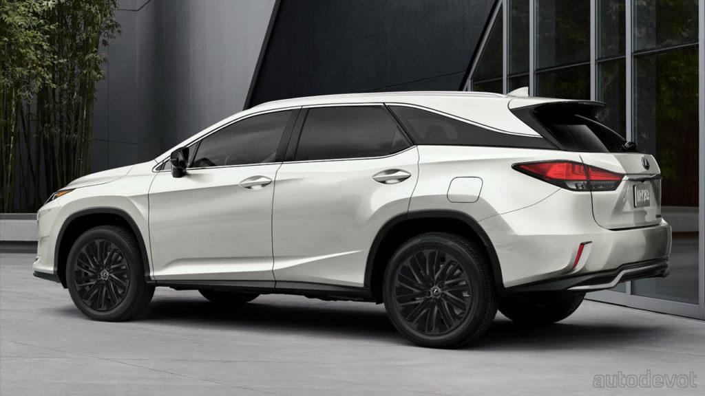 2022-Lexus-RXL-Black-Line-Special-Edition_2