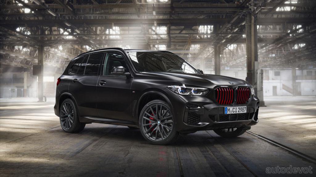 BMW-X5-Black-Vermilion-edition