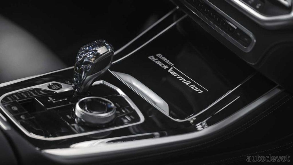 BMW-X5-and-BMW-X6-Black-Vermilion-editions_interior_centre_console