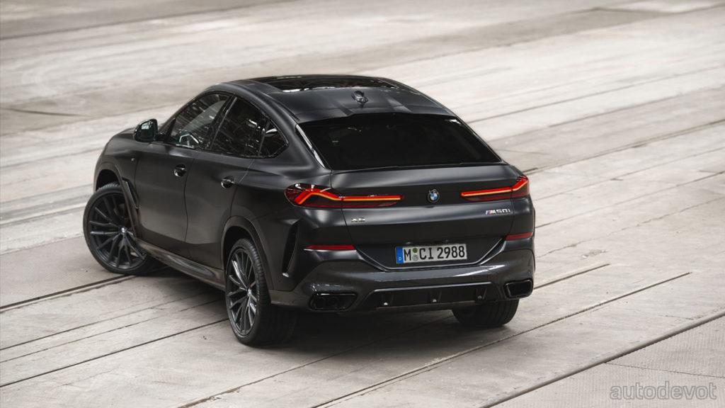 BMW-X6-Black-Vermilion-edition