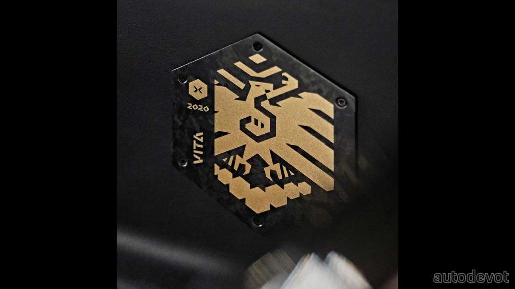 Lamborghini-Huracán-Mexico-Edition_Edición-Vita_plaque