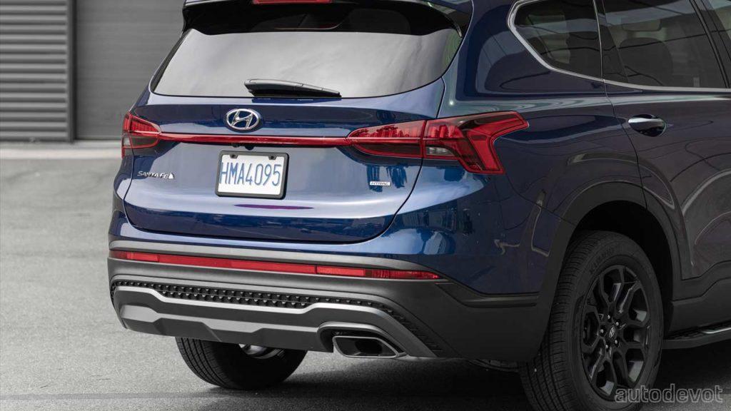 2022-Hyundai-Santa-Fe-XRT_rear_bumper